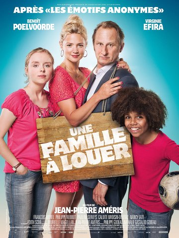 Une famille à louer FRENCH BluRay 1080p 2015
