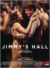 Jimmy's Hall FRENCH BluRay 720p 2014