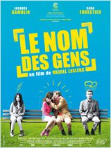 Le Nom des gens FRENCH DVDRIP 2010