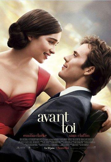 Avant toi FRENCH BluRay 1080p 2016