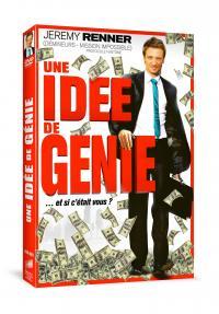 Une idée de génie (Ingenious) FRENCH DVDRIP 2012