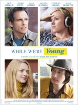 While We're Young FRENCH BluRay 720p 2015