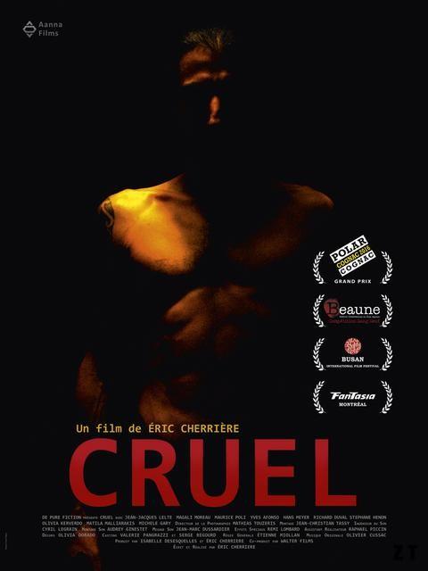 Cruel FRENCH DVDRIP 2017