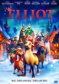 Elliot, le plus petit des rennes FRENCH BluRay 1080p 2019