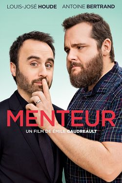 Menteur FRENCH DVDRIP 2019