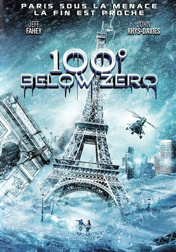 100 Degrees Below Zero FRENCH BluRay 720p 2016
