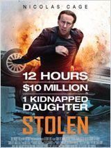 Stolen FRENCH DVDRIP 2012
