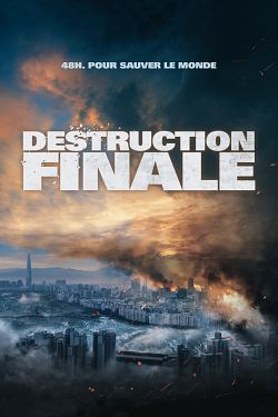 Destruction Finale FRENCH DVDRIP 2020