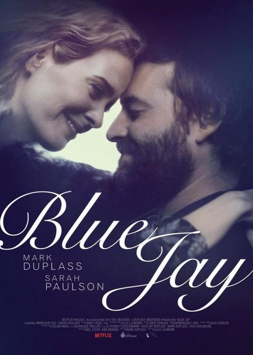 Blue Jay FRENCH WEBRIP 2017