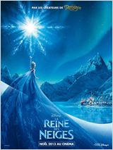 La Reine des neiges (Frozen) FRENCH DVDRIP x264 2013