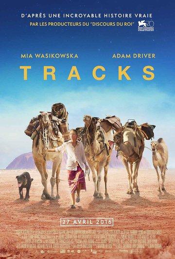 Tracks FRENCH BluRay 720p 2016