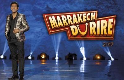 Jamel et ses amis au Marrakech du rire WEBRIP x264 2017