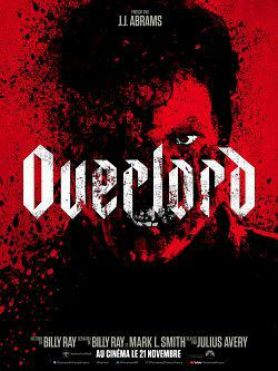 Overlord FRENCH WEBRIP 1080p 2018
