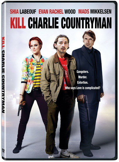 Kill Charlie Countryman (Charlie Countryman doit mourir) FRENCH BluRay 1080p 2014