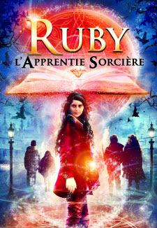 Ruby : L'apprentie sorcière FRENCH DVDRIP x264 2015