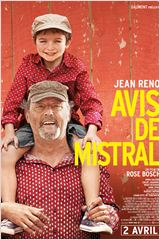 Avis de mistral FRENCH BluRay 720p 2014