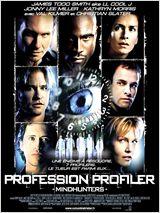 Profession Profiler FRENCH DVDRIP AC3 2005