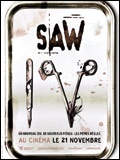 SAW 4 DVDRIP FRENCH 2007
