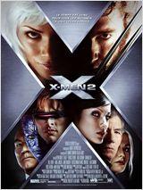 X-Men 2 FRENCH DVDRIP 2003