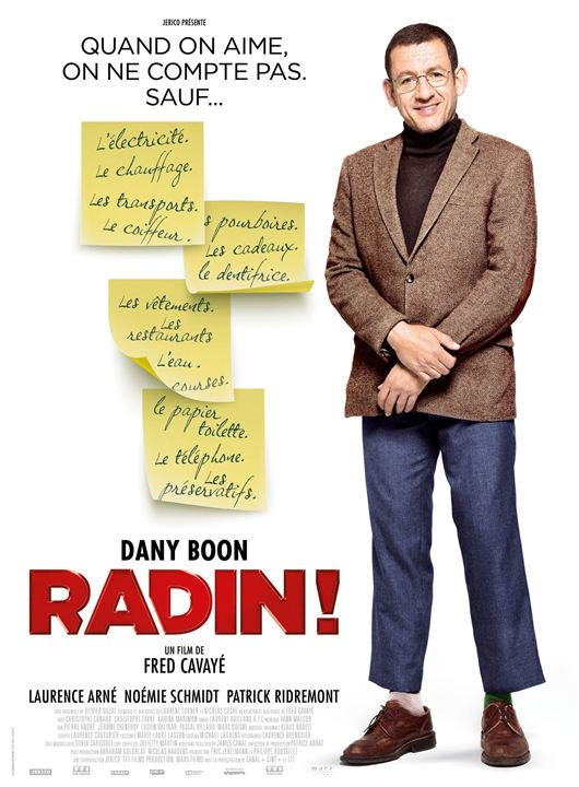 Radin ! FRENCH BluRay 1080p 2017