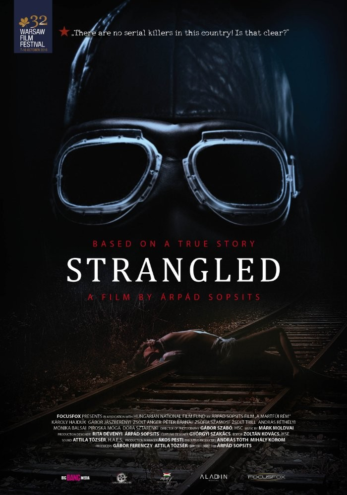 Strangled FRENCH WEBRIP 2018