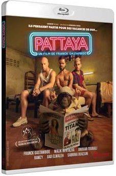 Pattaya FRENCH BluRay 720p 2016