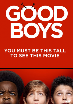Good Boys FRENCH BluRay 1080p 2019
