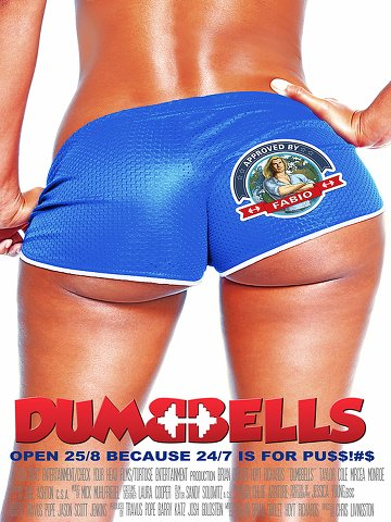 Dumbbells FRENCH DVDSCR 2016