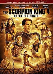 Le Roi Scorpion 4 FRENCH DVDRIP 2014