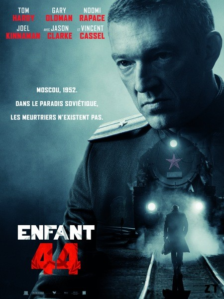 Enfant 44 FRENCH HDLight 1080p 2015