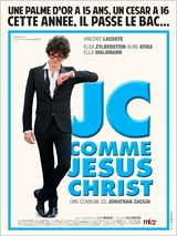 JC Comme Jésus Christ FRENCH DVDRIP 2012