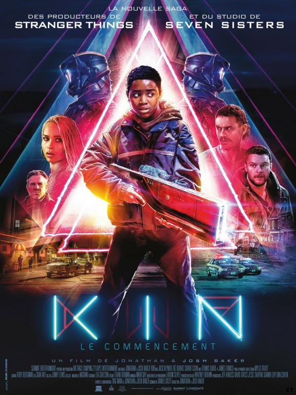 Kin : le commencement FRENCH BluRay 720p 2018