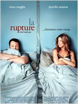 La Rupture (The Break Up) FRENCH DVDRIP 2006