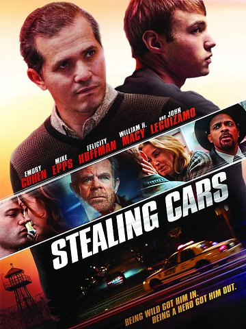 Stealing Cars FRENCH DVDRIP 2016