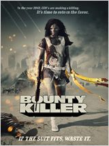 Bounty Killer VOSTFR DVDRIP 2014