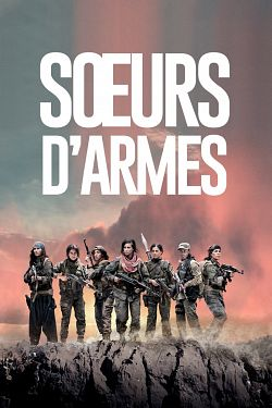 Soeurs d'armes FRENCH DVDRIP 2020