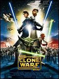 Star Wars: The Clone Wars FRENCH DVDRIP 2008