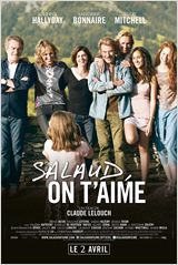 Salaud, on t'aime FRENCH BluRay 720p 2014