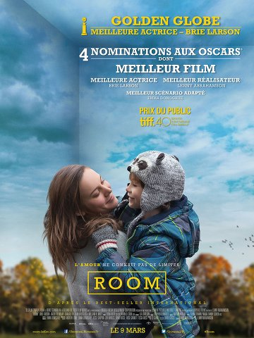 Room FRENCH DVDRIP x264 2016