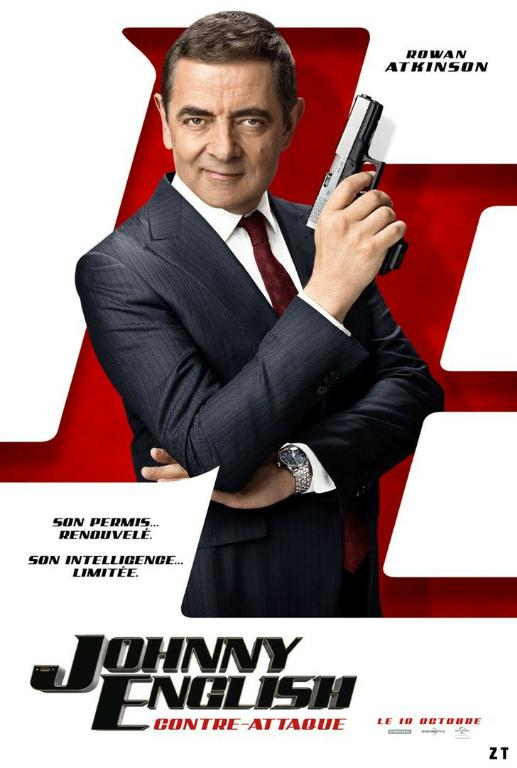 Johnny English contre-attaque TRUEFRENCH DVDRiP MD 2018
