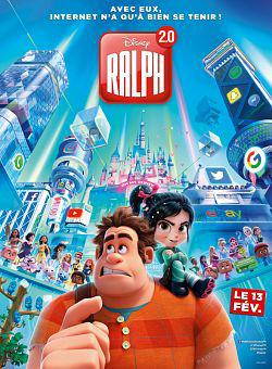 Ralph 2.0 FRENCH BluRay 720p 2019