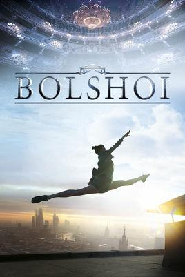 Bolshoy FRENCH WEBRIP 2019