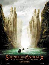 Le Seigneur des anneaux : la communauté de l'anneau FRENCH DVDRip 2001