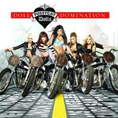 Pussycat Dolls - Doll Domination [Deluxe Edition] [2008]