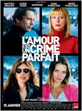 L'Amour est un crime parfait FRENCH DVDRIP 2014