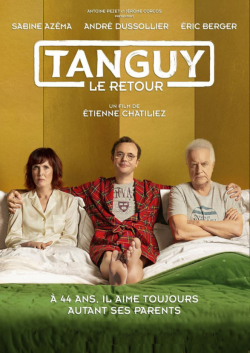 Tanguy, le retour FRENCH DVDRIP 2019