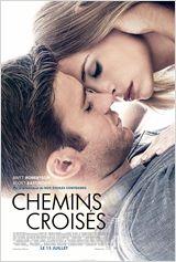 Chemins croisés (The Longest Ride) FRENCH DVDRIP x264 2015