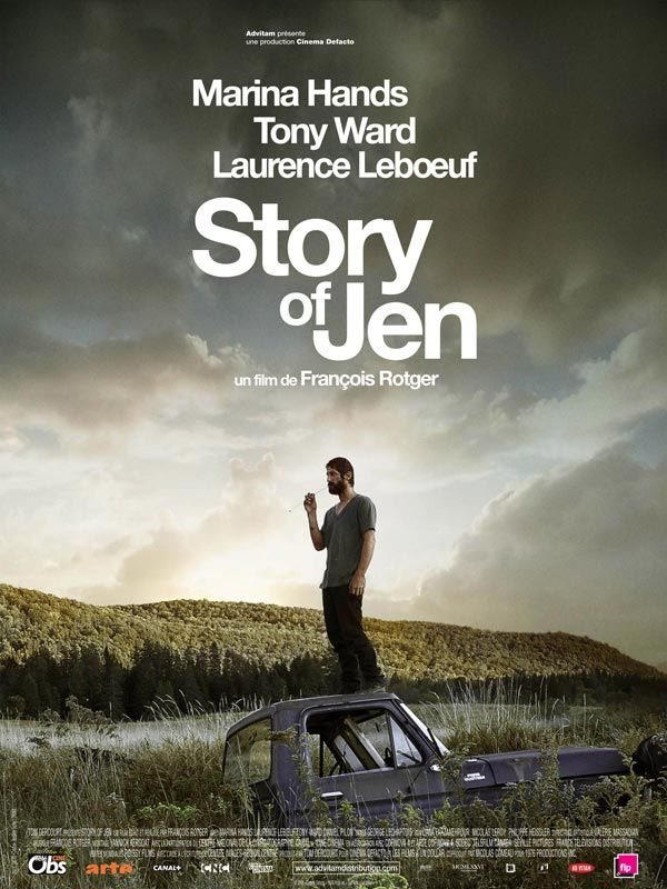 Story Of Jen DVDRIP FRENCH 2009