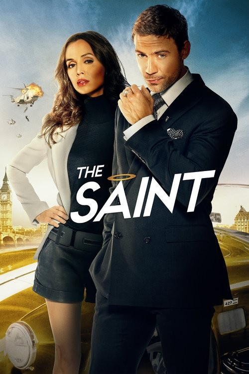 The Saint FRENCH WEBRIP 2017