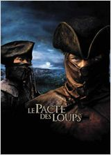 Le pacte des loups FRENCH DVDRIP 2001